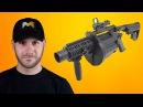 СТРАЙКБОЛЬНАЯ АКАДЕМИЯ Гранатометы и минометы Airsoft grenade launchers and mortars