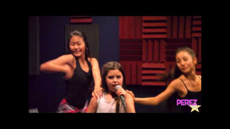 Sophia Grace - Girl In The Mirror (Exclusive Perez Hilton Performance)