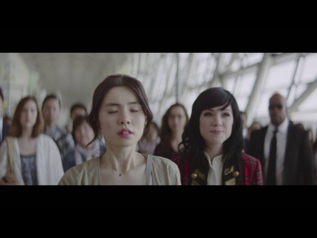 Carly Rae Jepsen - I Really Like You (Moist Diane CM) 「恋せよダイアンガールズ」篇(111秒)