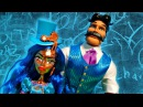 Monster High SDCC Comic Con Exclusive Dolls Robecca Hexiciah Steam Unboxing Toy Review