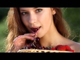 Вячеслав Быков Девчонка с вишневым вкусом