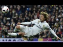 Real Madrid Magical Skills Tricks 2017