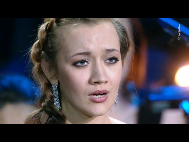 Горькая моя Родина (Bitter is my homeland) - Евгения Васильчук (2013)