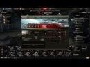 шведский танк 6 уровня STRV M42 57 ALT A 2 первый мастер