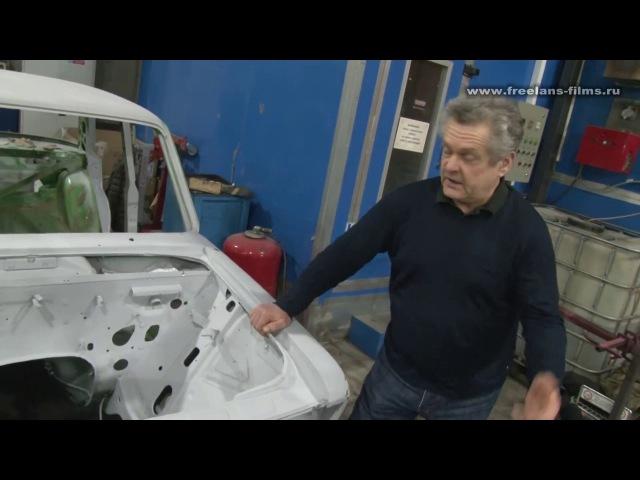 Быль дорог: гонки в СССР