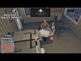Watch Dogs 2 - Jack London Square Key Data Location (Massive System Crash)