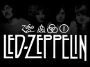Led Zeppelin - Ramble On Acoustic Guitar Track Isolated
