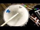 Спецвыпуск 3 | Мега демпфер для ударных | Видео школа «Pro100 Барабаны»