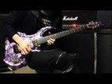 MEJIBRAY / Agitato GRIMOIRE (Guitar Cover)