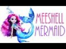 How to make a Mermaid Tail [EVER AFTER HIGH]