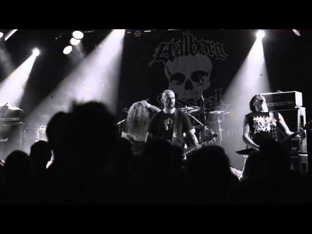 BLOOD EAGLE - Death Sub Zero