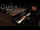 Game of Thrones - Main Theme - Piano Solo Improvisation   Leiki Ueda