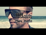 Rene Rodrigezz &amp Dipl.Inch - Only One (Klaas Video Edit) HD