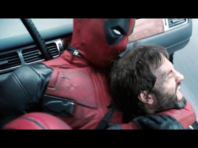 Deadpool / Дэдпул, 2016 - Trailer