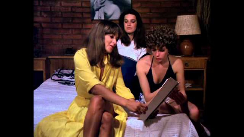 Filme - Violência Na Carne (1981) DVDRip