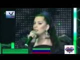 Arab music. Ajshat Aysaeva fantastic dream Арабские муз. Айшат Айсаева сказочная мечта
