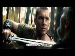 Клип к фильму Битва титанов
