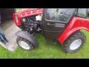 Трактор МТЗ Беларус 320.4М