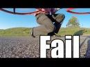 Wedding Drone FAIL