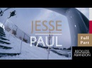 Reckless Abandon Jesse Paul FULL PART