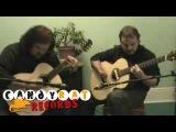 Don Ross &amp Andy McKee - Ebon Coast