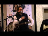 Jerry Douglas D.C. Fest Workshop 2015