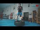 Разминка в тайском боксе Муай Тай Как тренируются в Тайланде