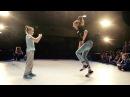 Стихия танца - 2017. Батлы по хип-хопу (дети)