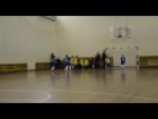 Виктория 2007 (Звездин) - Синтур (Полешев) Декабрь 2014