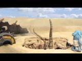 Робоцып Звездные войны - Эпизод III