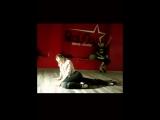 Кусочек крутого танца от хореографа Крис Беловой