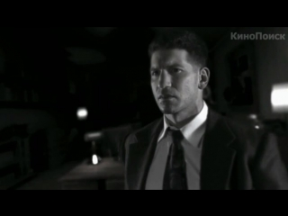 Город гангстеров (Mob City) Трейлер | NewSeasonOnline.ru