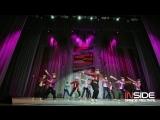INSIDE DANCE FESTIVAL17 - KIDS - ENER MONKEYS