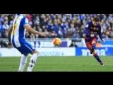 Lionel Messi wonderful free kick |PSHENNIKOV| |vk.com/fv_hd|