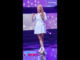 [Fancam_직캠 ] Lee Mijoo(이미주) _ Lovelyz(러블리즈) _ Now, We(지금, 우리) _ Simply K-Pop _ 0