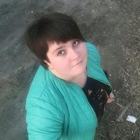 Оля Киселёва