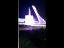 поющий фонтан олимпийский парк АДЛЕР@СОЧИ,RUASSIA