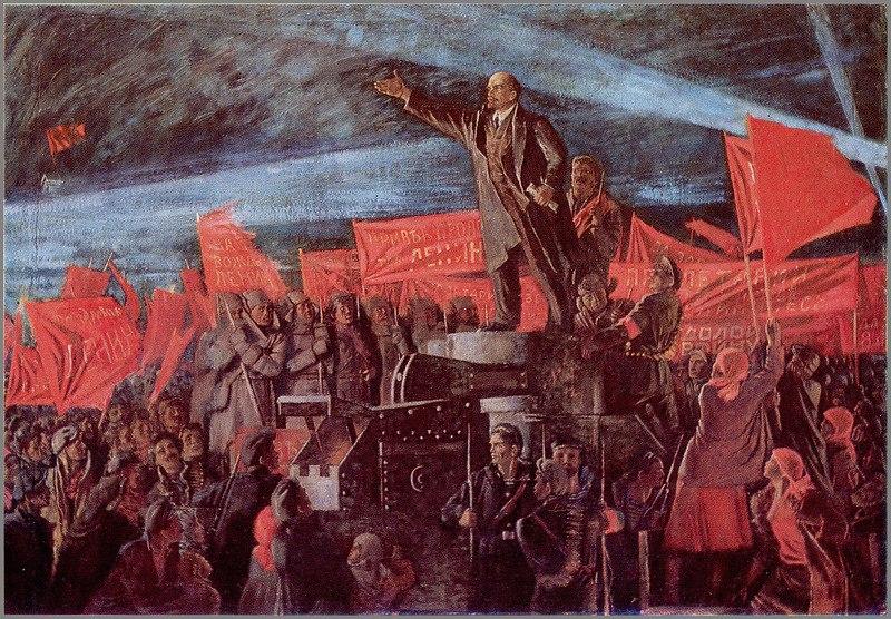 Заработал сайт «1917. Свободная история»