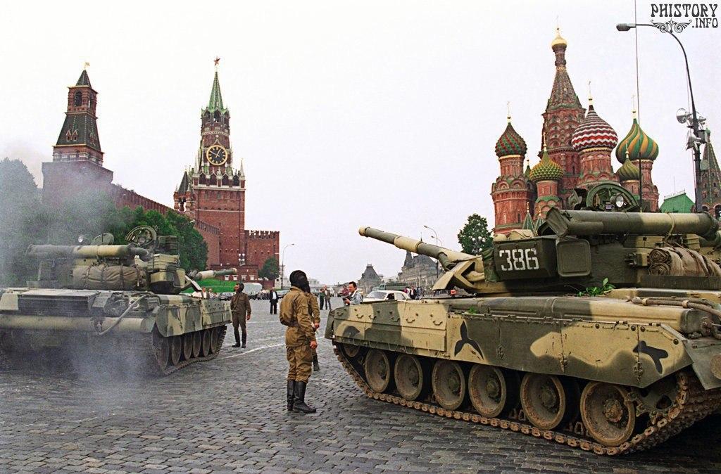 Русские писатели выступили против «единой идеологии», назвав ее национальным переворотом