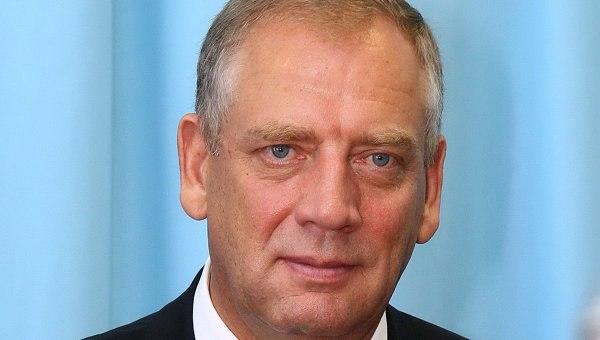 Отставка Сергея Митина с поста главы Новгородской области возможна до конца 2016 года