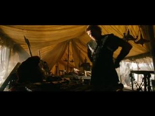 Гнев Титанов. Русский трейлер 2012. HD. [720p]