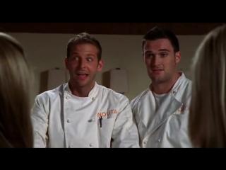 Сериал «Секреты на кухне» Kitchen Confidential сезон 1 серия 8