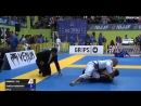Dominique Bell vs Stanislav Varshavskiy ibjjfeuro17 bjj freaks