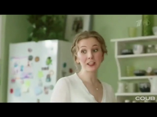 Запрещенная реклама Danone