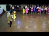 танцы анимация)