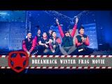 Gambit CSGO - DreamHack Winter Frag Movie