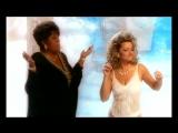 Глория Гейнор, Лариса Долина - I Will Survive (1997) 1080р