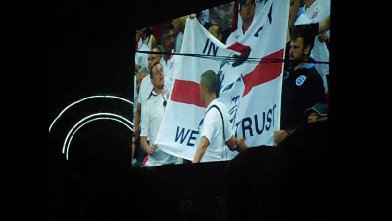 Хрещатик Євро 2012