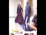 Когда очень хочется танцевать