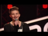 Markus - Walking In Memphis (Blind Audition III) The Voice Kids 2017